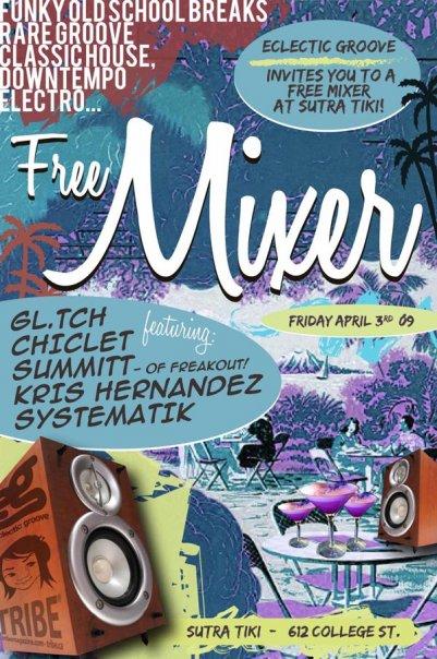 Free Mixer2